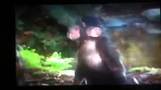 """The Jungle Book: Mowgli's Story (1998) """"The Monkey Time"""