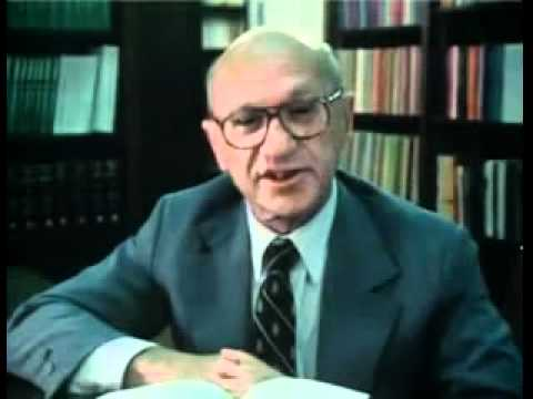"10/10 FULL ""Free to Choose"" - Volume 10 How to Stay Free - Milton Friedman (1980)"
