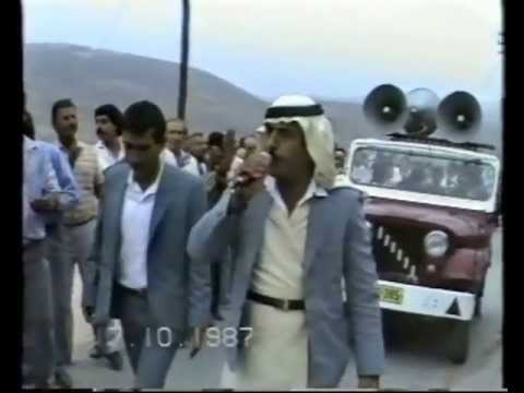 الطوفه نار - افراح آل سعيد ا- -في قريه نحف