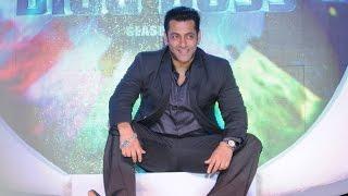 'Bigg Boss 9 Is Mine', Tweets Salman Khan