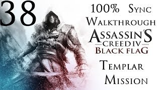 Assassin's Creed 4: Black Flag 100% Sync Walkthrough