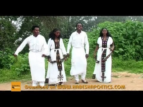New Eritrean Music - Yohanes Estifanos - Alenalki