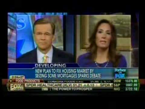 Schaeffer • Are stocks the next bubble? New plan to fix housing market. • Forbes on Fox (09.14.2013)