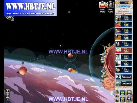 Angry Birds Star Wars Tournament Level 2 Week 52 (tournament 2) facebook