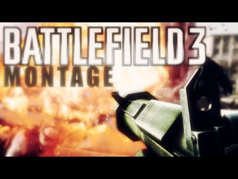 Battlefield 3 Montage - By [iDuel2010] Ft. [MongolFPS]