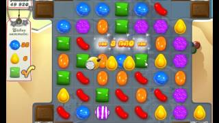 All comments on Candy Crush Saga Level 165 - YouTube