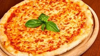 10 Delicious Facts About Pizza..