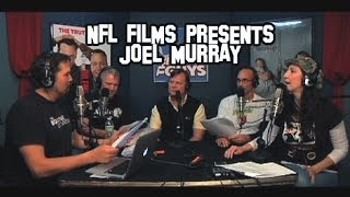 [NFL FILMS PRESENTS JOEL MURRAY] Video