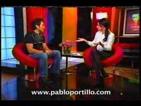 PABLO PORTILLO en AL ROJO VIVO