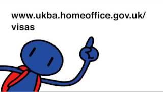 Guide To UK Student Visa (ENGLISH)