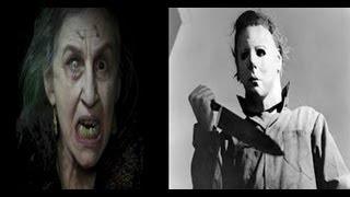 Evil Dead 5 DUBBED Hot Hindi HORROR Full Movie Part 4