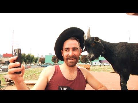 Billy Bones Selfie - Landyachtz