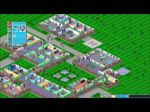 Theme Hospital 2 Для Windows 7