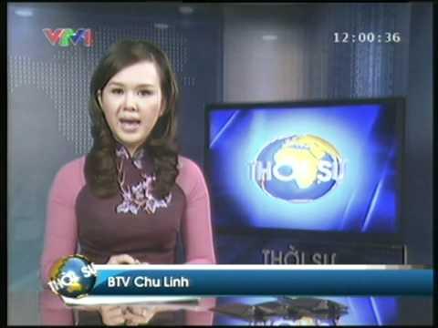 VTV1   Thời sự