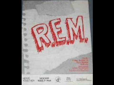 R.E.M. - Camera