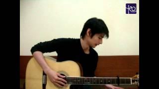 Akustik Gitar Belajar Lagu (Mine Petra Sihombing