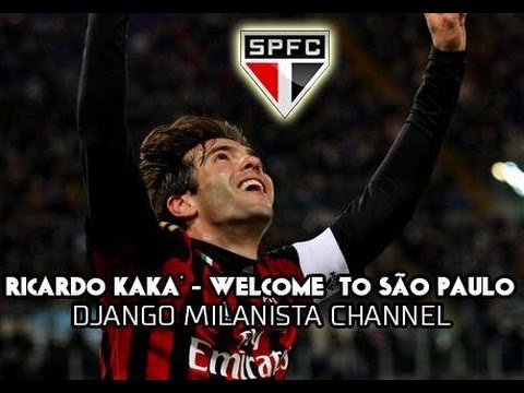 Ricardo Kakà - Welcome to Orlando City