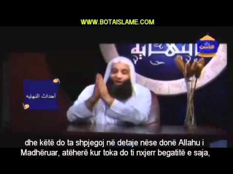 Ndodhitë e fundit -2- Pjesa e dytë - Shejh: Muhamed Hassan - TITRA
