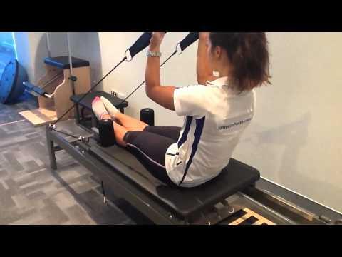 Pilates at i Physio Perth