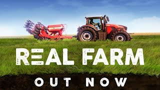 Real Farm - Launch Trailer