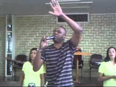 Jeferson Gomes-Entrego a Ti,a minha Oração