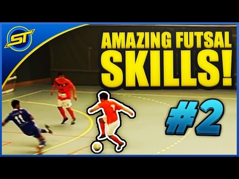 Amazing Football Twins - Ultimate Skills ★ HD Falcao/Neymar/Ronaldo Skills - SkillTwins