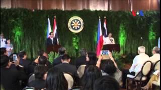 Thái Lan cam kết bảo đảm thực thi Bộ quy tắc ứng xử Biển Đông