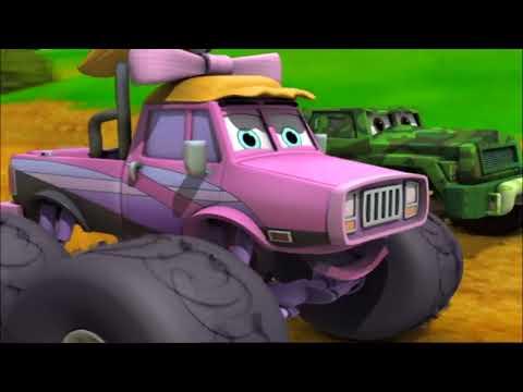 Meteor Monster Truck 2 - Stýska se mi po mámě