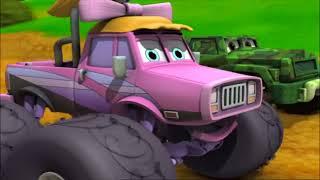 Meteor Monster Truck 2 - Je mi smutno za mamou