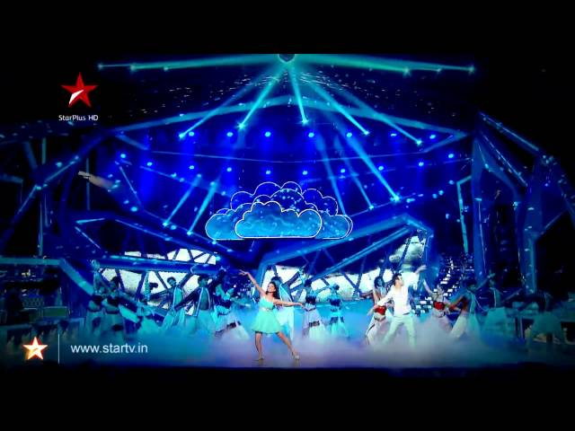 Nach Baliye 6 promo - Rithvik and Asha set the temperatures soaring!