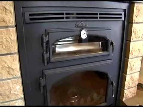 Fabrica de estufas