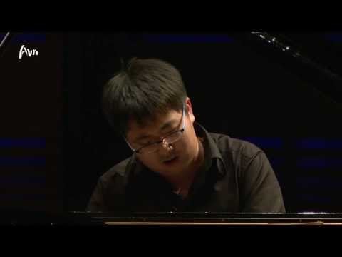 Young Pianists Festival Junior Finale 2013 - Live Concert - HD