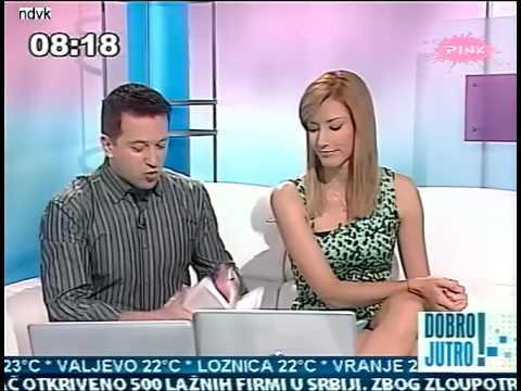 Jovana Jankovic 06.14.2010. crossed legs,prekrstanje