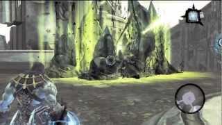 Episode 33 Darksiders II 100% Walkthrough: Ivory Citadel