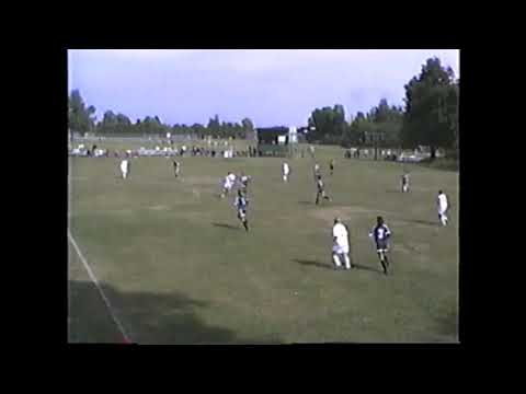 Chazy - Westport Girls  9-13-03