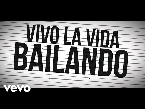 Olga Tañon - Vivo La Vida (Lyric Video)