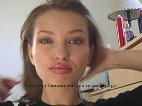 Natural Look Make-Up Tutorials