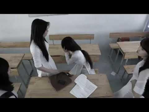 Phim Ngắn - Lớp Học Ma ( Trường Thpt Trần Văn Quan )