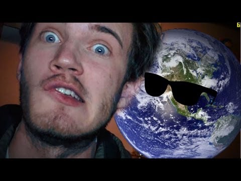 THE WORLD WILL CHANGE!... Fridays With PewDiePie (Episode 14)