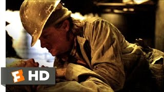 North Country (6/10) Movie CLIP Learn The Rules (2005