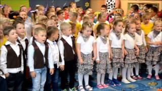 Samorządowe Przedszkole nr 2 im. Misia Uszatka w Węgorzewie: jubileusz 55-lecia i Dzień Dziecka, 1