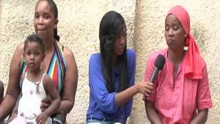 Thermometre | Les lesbiennes au Senegal