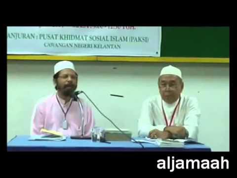 Tidak tahu keistimewaan ASWJ dan Islam punca terima syiah-Maulana Asri