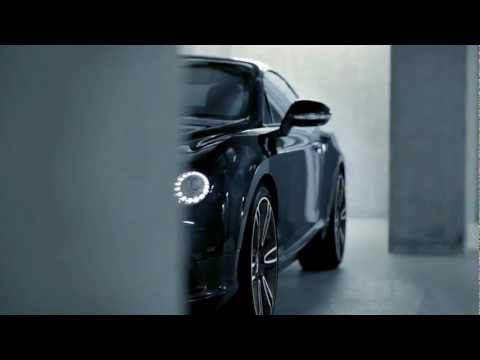 Revista OQ - Bentley Continental V8 Launch Film