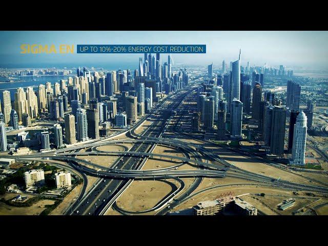 BERMAD 700SIGMA Hydraulic Control Valve