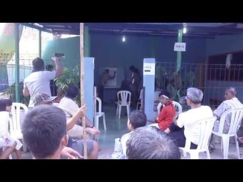 Indonesian Presidential Election 2014: Prabowo Subianto vs Joko Widodo