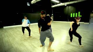 BRANDY - Can you hear Me Now Choreography by Dana Foglia