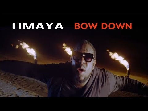 Timaya - - Bow Down
