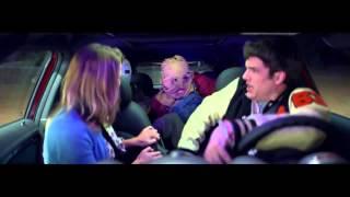 Реклама MINI Cooper на Хелоин
