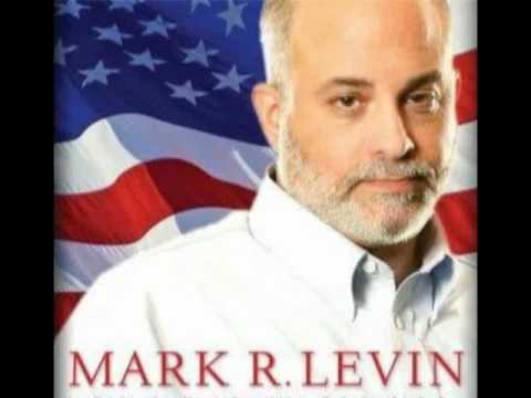 Mark Levin Michelle Obama Lets Move